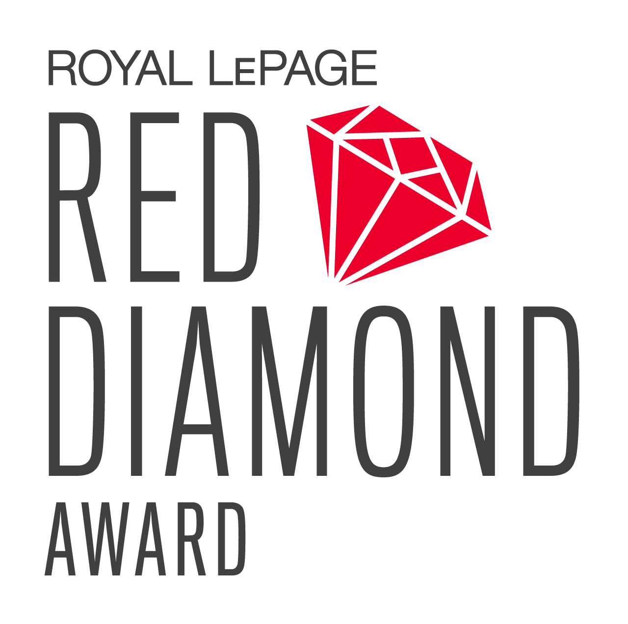 Anabela Serra - Red Diamond Award