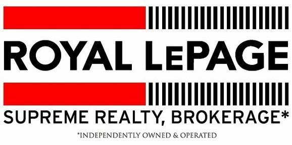 Anabela Serra, Royal LePage Supreme Realty, Brokerage